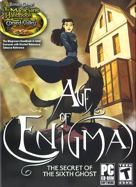 Age of Enigma: Secret of the Sixth Ghost - Review