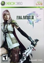 Final Fantasy XIII - Review