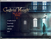 Gabriel Knight: Sins of the Fathers 20th - Review