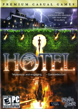 Hotel - Review
