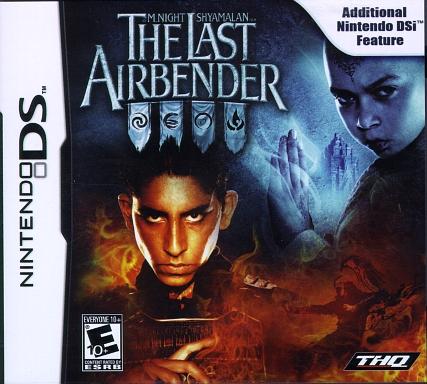 The Last Airbender: M. Night Shyamalan - Review