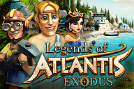 Legends of Atlantus: Exodus - Review