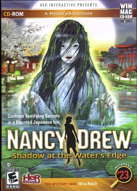 Nancy Drew: Shadow at the Water's Edge - Review