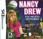 Nancy Drew - The Model Mysteries - Review