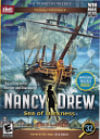 Nancy Drew: Sea of Darkness - Review
