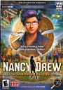 Nancy Drew; The Shattered Medallion - Review