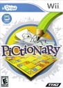 udraw Pictionary  - Review