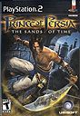 Prince of Persia - The Sands of Time - Review