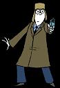 Puzzle Agent  - Review