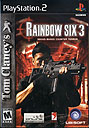 Rainbow Six 3   - Box