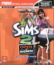 Sims 2 Open for Business - Expansion Pack - Review