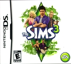 The Sims 3 - DS - Review