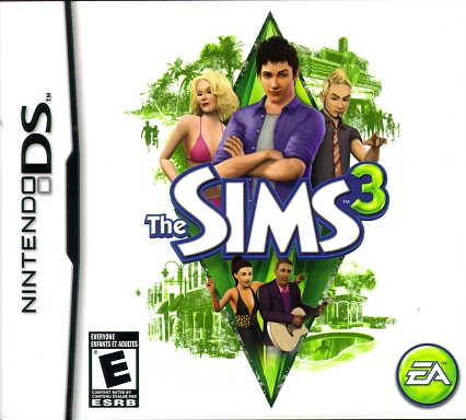 The Sims 3 - Review