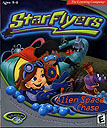 StarFlyers - Alien Space Chase - Review