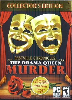 Eastville Chronicles: The Drama Queen Murder - Review