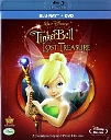Tinker Bell  and the Lost Treasure  - Review