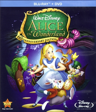 Alice in Wonderland - Walt Disney - Review