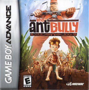 ant bully - Review