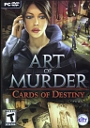 Art of Murder - Cards of Destiny  - Review