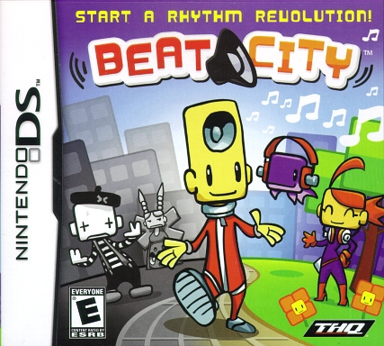 Beat City - Review