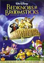 Bedknobs and Broomsticks  - Review