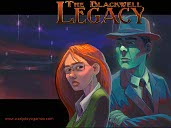 The Blackwell Legacy - Review