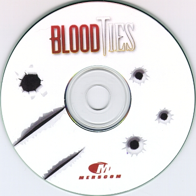 Blood Ties - Review
