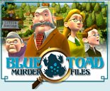 Blue Toad Murder Files  - Review