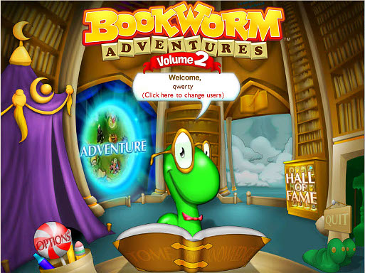 Bookworm Adventure: Volume 2 - Review