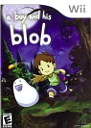 A Boy and his Blob  - Review