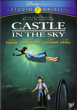 Castle in the Sky - Review