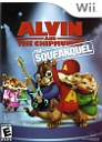 Alvin and the Chipmunks: The Squeakquel  - Review