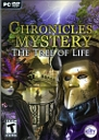Chronicles of Mystery; The Tree of Life  - Review