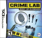 Crime Lab- Body of Evidence - Review
