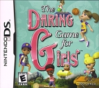 Daring Games for Girls - DS  - Review