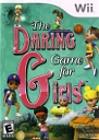 Daring Games for Girls - Wii - Review