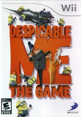 Despicable Me - Review