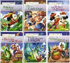 The Disney Animation Collection Vol. 1 - 6 - Review