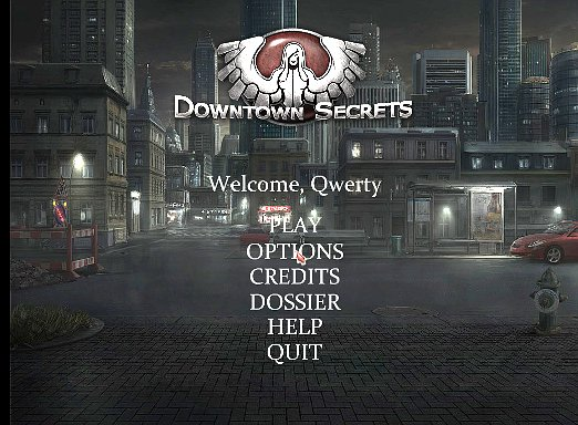 Downtown Secrets: Ring of Shadows  - Review