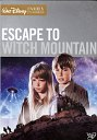 Escape to Witch Mountain - Review