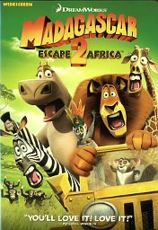 Madagascar: Escape2Africa - Review