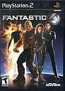 Fantastic 4 - Review