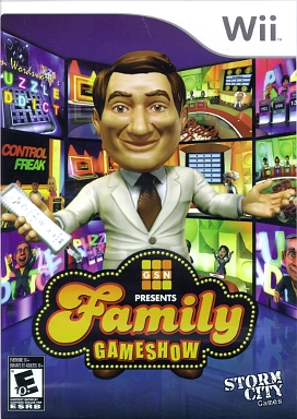 Family Game Show  - Review