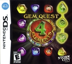 Gem Quest: 4 Elements - Review