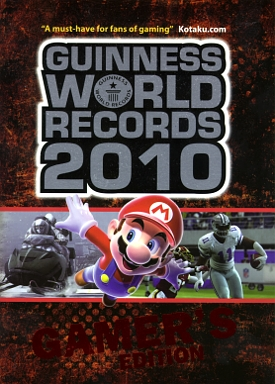 Guinness World Records 2010: Gamer's Edition  - Review