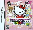 Hello Kitty Party  - Review