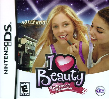 I ♥ Beauty - Review
