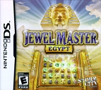 Jewel Master;  Egypt - Review