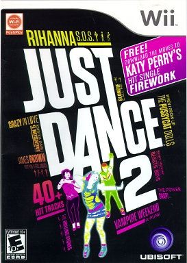 Just Dance 2  - Review