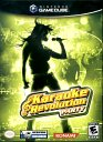 Karaoke Revolution Party  Volume 4 - Box
